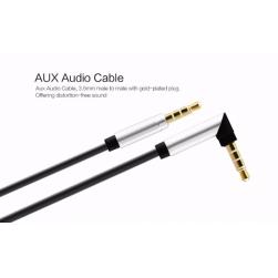 AUX кабель г-образный