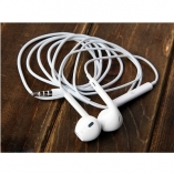 наушники apple earpods iphone 5