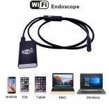 Эндоскоп Wi-Fi (2,0 метра)