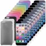 Накладка ultrathin iPhone 6