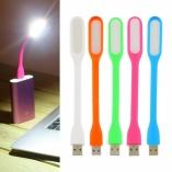 Гибкая USB лампа