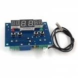Цифровой термостат W1401
