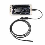 Эндоскоп Micro USB камера для Android 1 метр