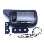 Корпус брелока сигнализации TOMAHAWK  TZ 9010