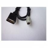 Toyota переходник на USB
