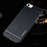motomo metal + pc case iphone 5/5s