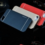 Motomo Metal + PC Case iPhone 5/5s