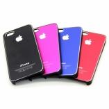 металлическая накладка iphone 5 (metall)
