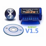 ELM327 Bluetooth MICRO V1.5 Chip PIC18F25K80