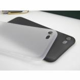 Тонкий пластиковый чехол Iphone 7
