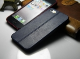 Силиконовый чехол под кожу II Iphone 5/5s