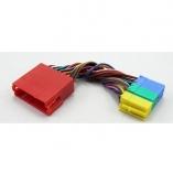 Разветвитель AUDI 8-pin
