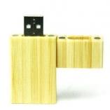 Деревянный сувенир 16GB