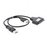 "Sata to USB Контроллер 2.5"""