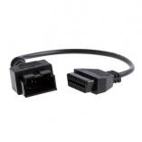 Переходник OBD2 - Kia 20 Pin