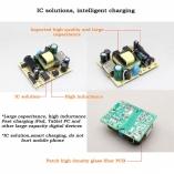 Сетевой адаптер 220/USB 2A