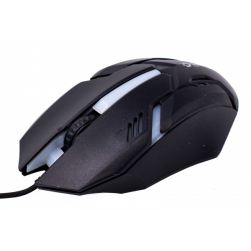 Мышь игровая DREAM DRM-GM2-01, черный