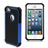 hybrid soft case hard cover iphone 4/4s