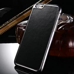 crazy horse темный хром iphone 6