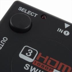 switch hdmi 3 порта