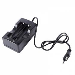 зарядное устройство для 2 х 18650