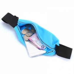 спортивная сумка на пояс samsung note