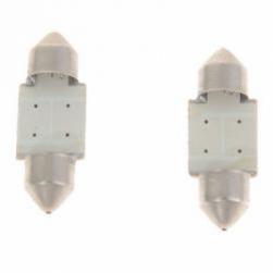 c5w 4 smd led 5050 31mm
