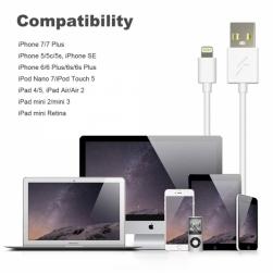 Zvkai 8pin USB 90 cm