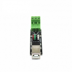 конвертер usb 2.0 to ttl rs485 (sn75176+ft232rl)