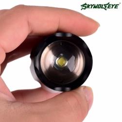 фонарь skywolfeye t6 (5 режимов)