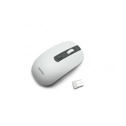 Мышь SmartBuy SBM-359AG-WG, белый, беспроводная