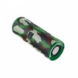 Колонка - Bluetooth BOROFONE BR1 (хаки)