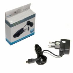 Сетевая зарядка Glossar Samsung/Nokia/LG/HTC (1000mA)