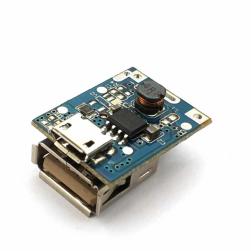 Контроллер заряда-разряда 18650 1А 5В