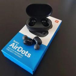 Беспроводные наушники AirDots (копия)
