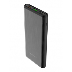 Внешний аккумулятор Borofone BT30 Dynamic PD+QC3.0 mobile power bank (10000mAh) Black
