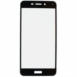 Защитное стекло Honor 8A/Y6 2019 (черный) 9D тех.упаковка