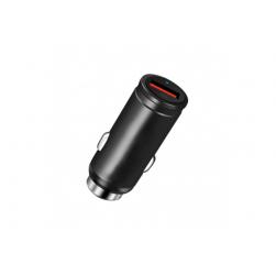 ЗУ авто BZ8 USB 2A черный BOROFONE