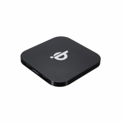 Беспроводная зарядка Mega Q8 + USB Hub