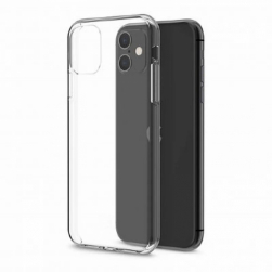 Чехол UltraThin на iPhone 11 (прозрачный)