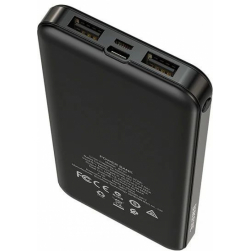 Внешний аккумулятор BOROFONE BT27