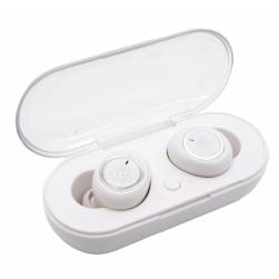 Спортивные наушники Bluetooth Realme TWS-5 (белый)