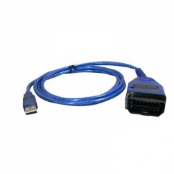 kkl usb адаптер (vag-com 409) chip ch340