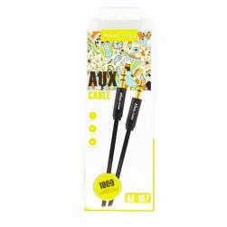 Аудио кабель AUX Afkas-nova AF-107