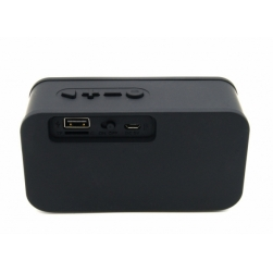 Колонка - Bluetooth A2 (черный)