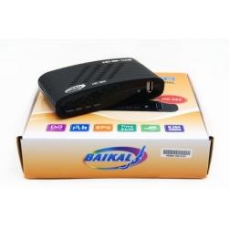 Цифровая ТВ приставка DVB-T2 Baikal HD 985