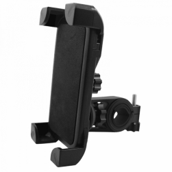 Велодержатель для телефона (черный)