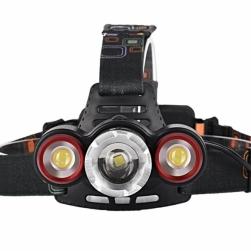 фонарь налобный ост-26