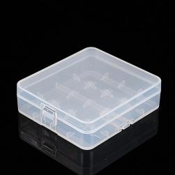 бокс для хранения акб 4х18650