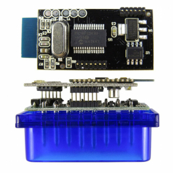 ELM327 Bluetooth MICRO V1.5 Chip PIC18F25K80